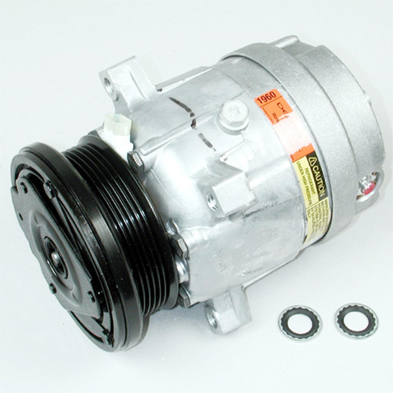 DELPHI - A/C Compressor - DPH CS0057