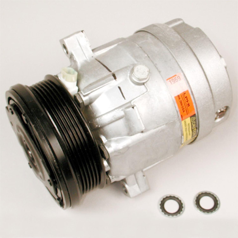 DELPHI - A/C Compressor - DPH CS0061
