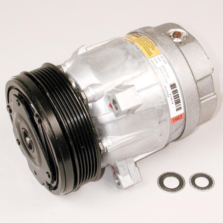 DELPHI - A/C Compressor - DPH CS0062
