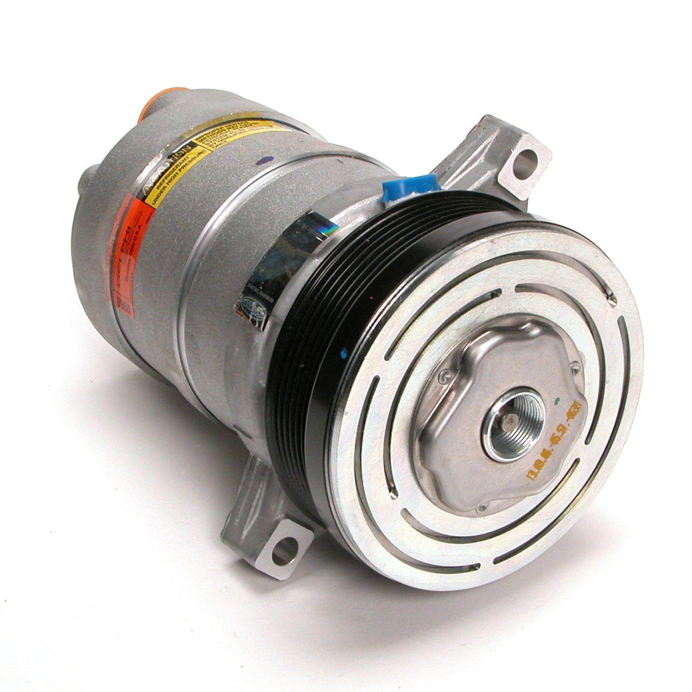 DELPHI - A/C Compressor - DPH CS0123