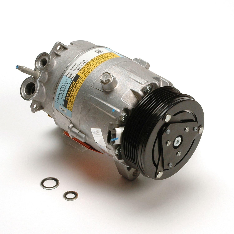 DELPHI - A/C Compressor - DPH CS10073