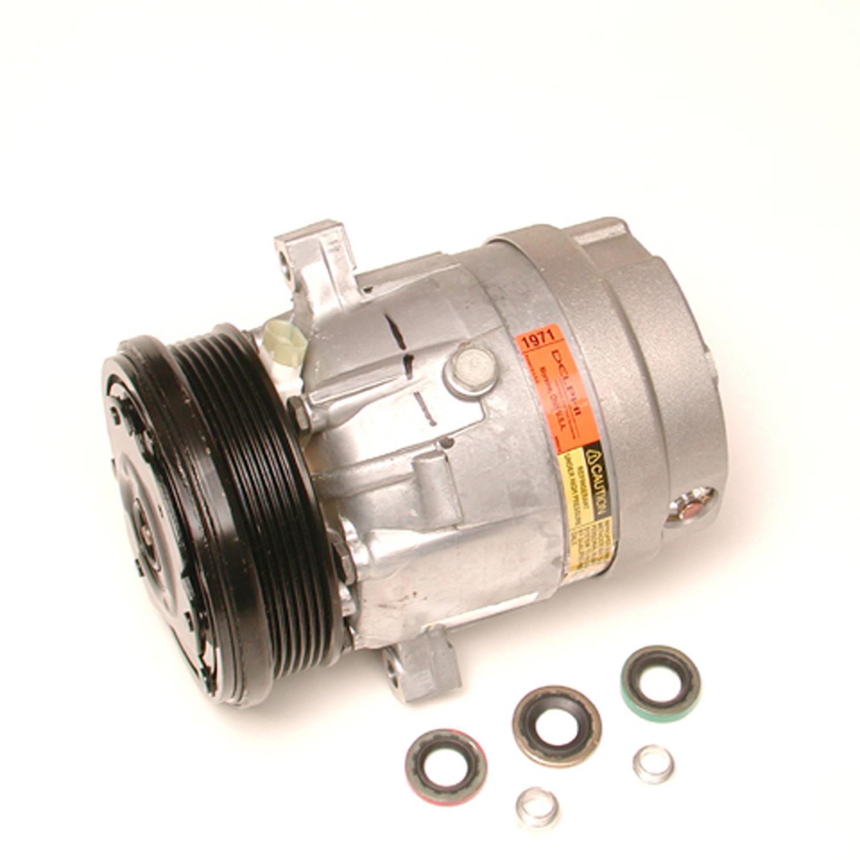 DELPHI - A/C Compressor - DPH CS20009