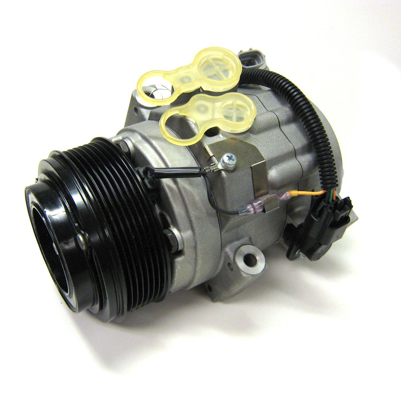DELPHI - A/C Compressor - DPH CS20055