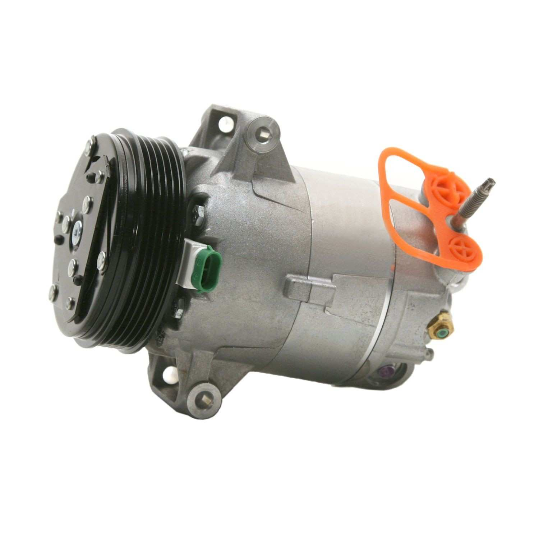 DELPHI - A\/C Compressor - DPH CS20063