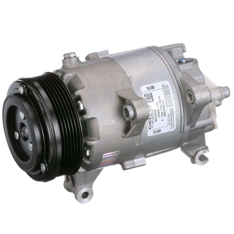 DELPHI - A/C Compressor - DPH CS20066