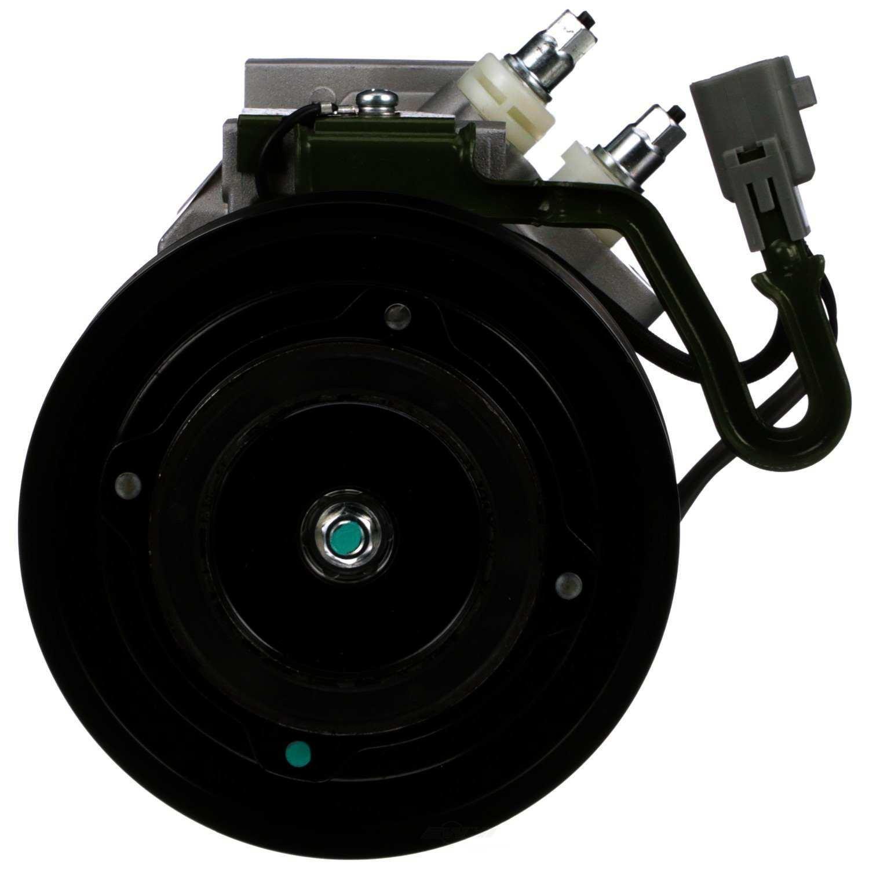 DELPHI - A/C Compressor - DPH CS20070
