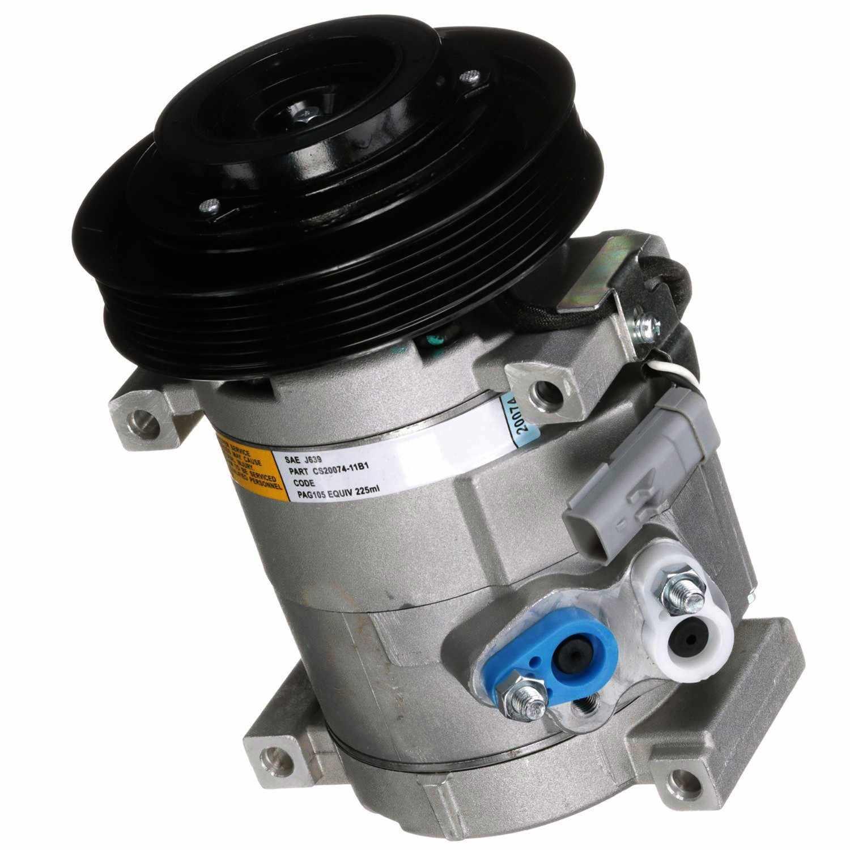 DELPHI - A/C Compressor - DPH CS20074
