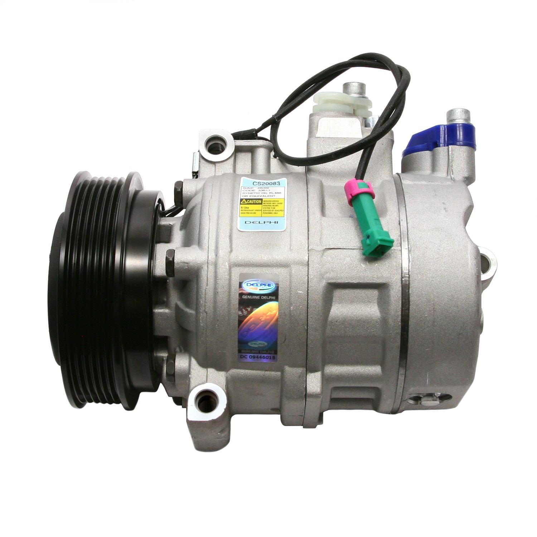 DELPHI - A/C Compressor - DPH CS20083
