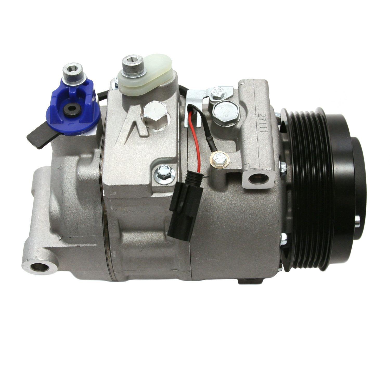 DELPHI - A/C Compressor - DPH CS20090