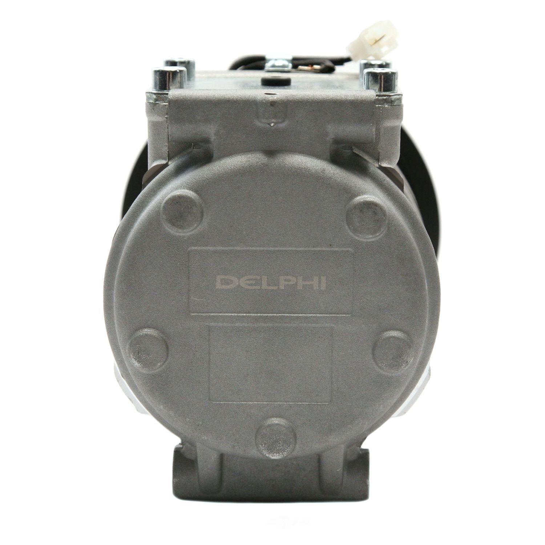DELPHI - A/C Compressor - DPH CS20095