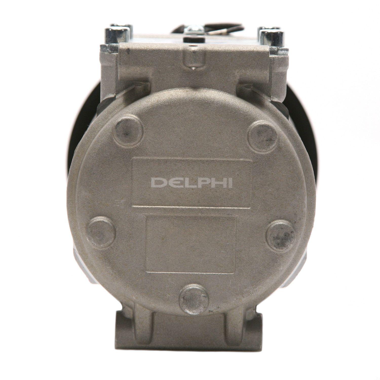 DELPHI - A/C Compressor - DPH CS20097
