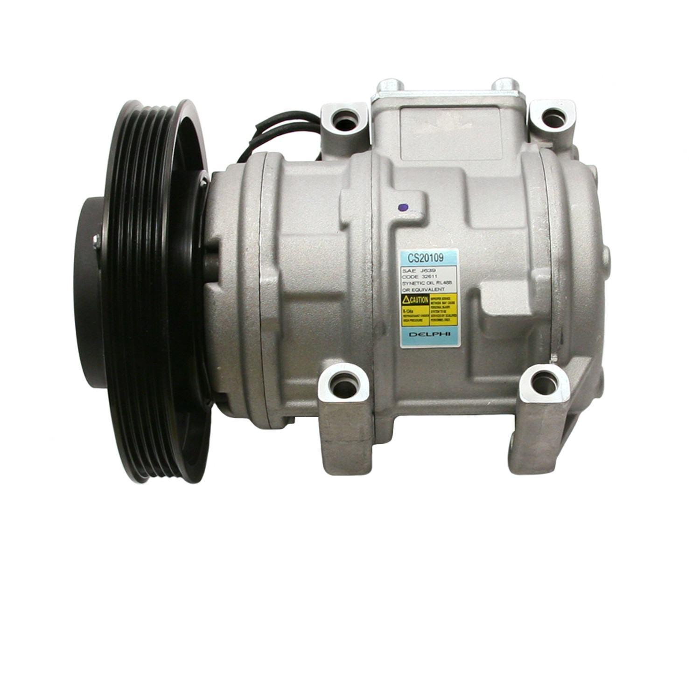 DELPHI - A/C Compressor - DPH CS20109
