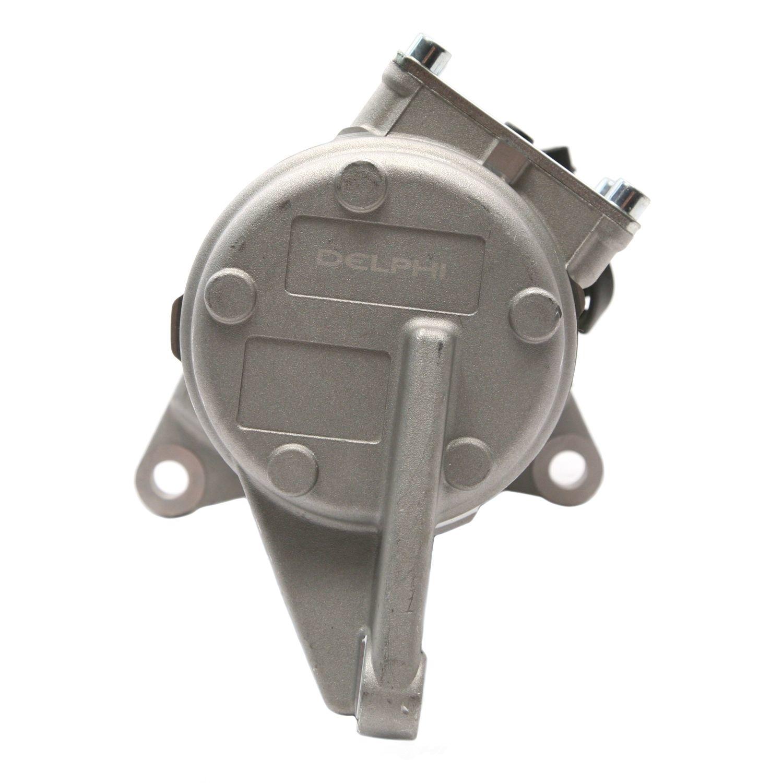 DELPHI - A/C Compressor - DPH CS20110