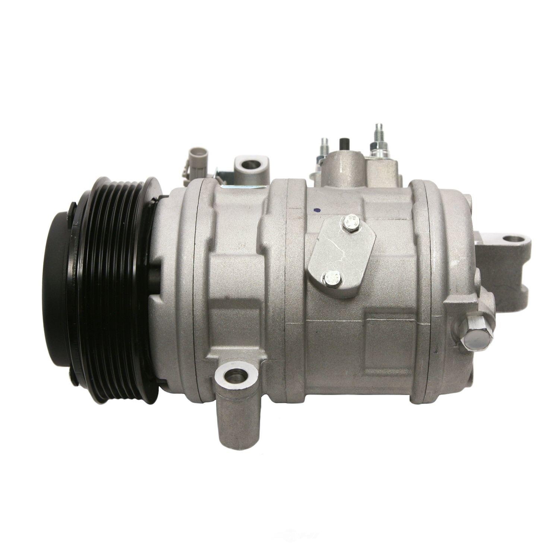DELPHI - A/C Compressor - DPH CS20116