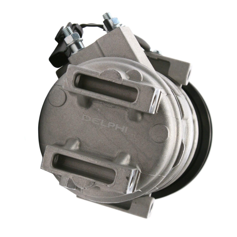 DELPHI - A/C Compressor - DPH CS20119