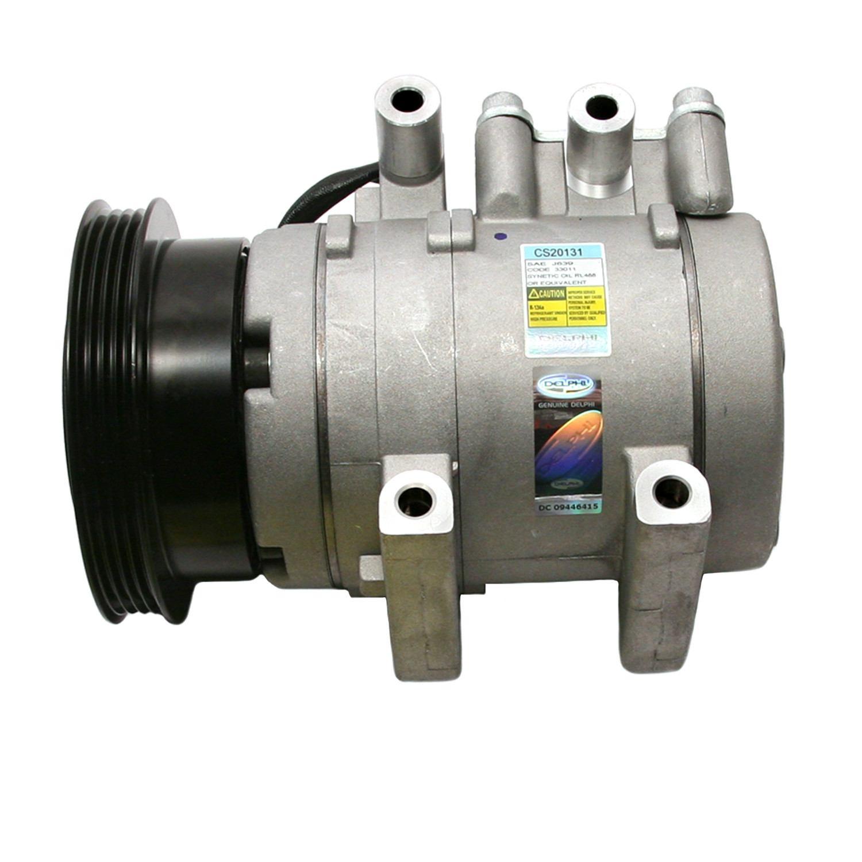 DELPHI - A/c Compressor - DPH CS20131