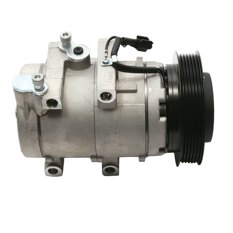 DELPHI - A/C Compressor - DPH CS20140