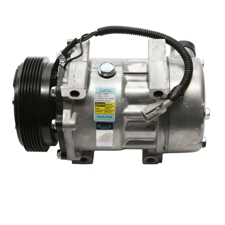 DELPHI - A/C Compressor - DPH CS20142