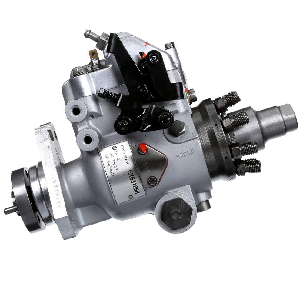 DELPHI - Fuel Injection Pump - DPH EX631058