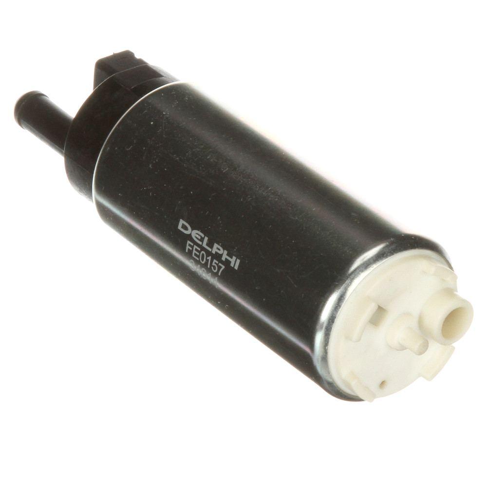 DELPHI - Fuel Pump and Strainer Set - DPH FE0157