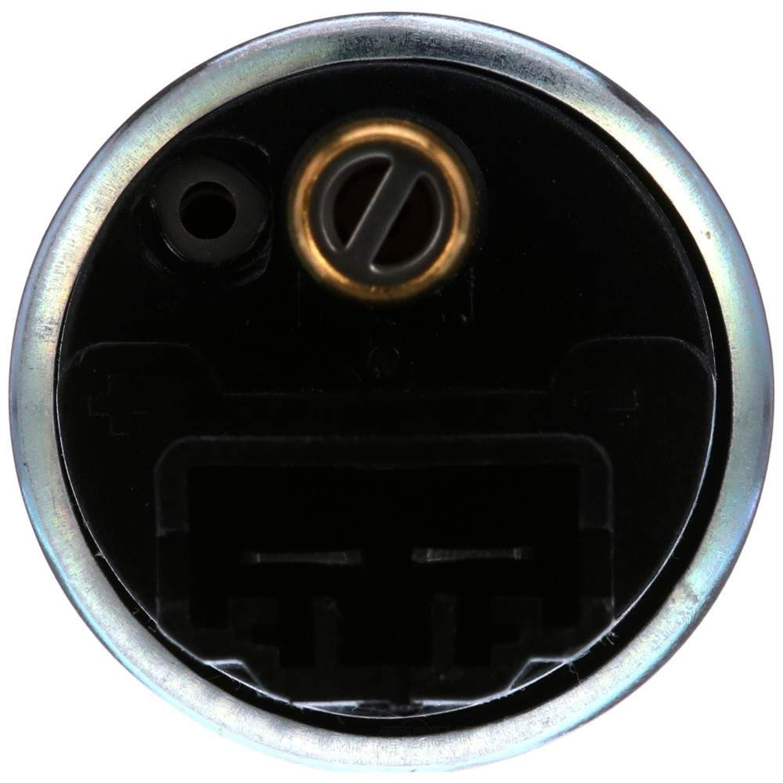 DELPHI - Fuel Pump and Strainer Set - DPH FE0291