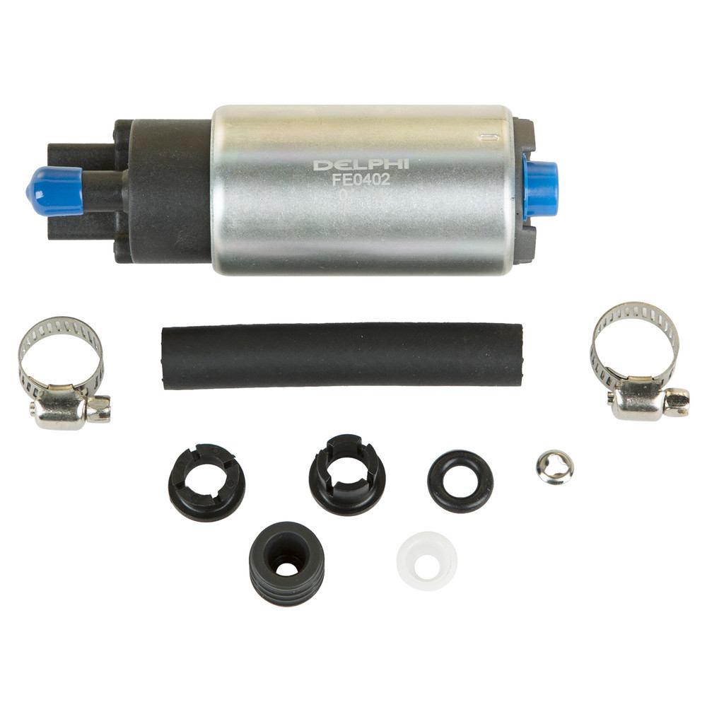 DELPHI - Electric Fuel Pump (In-Tank) - DPH FE0402