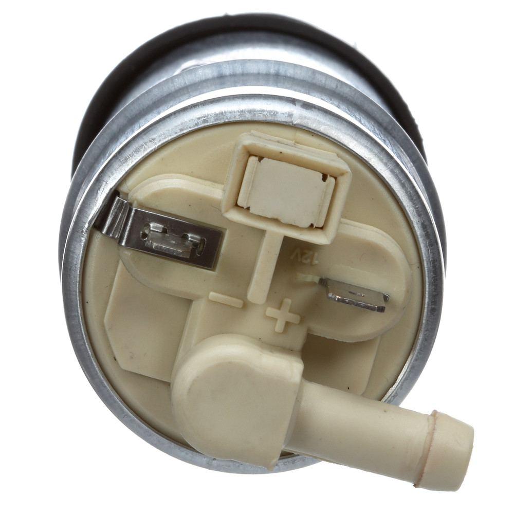 DELPHI - Fuel Pump and Strainer Set - DPH FE0538