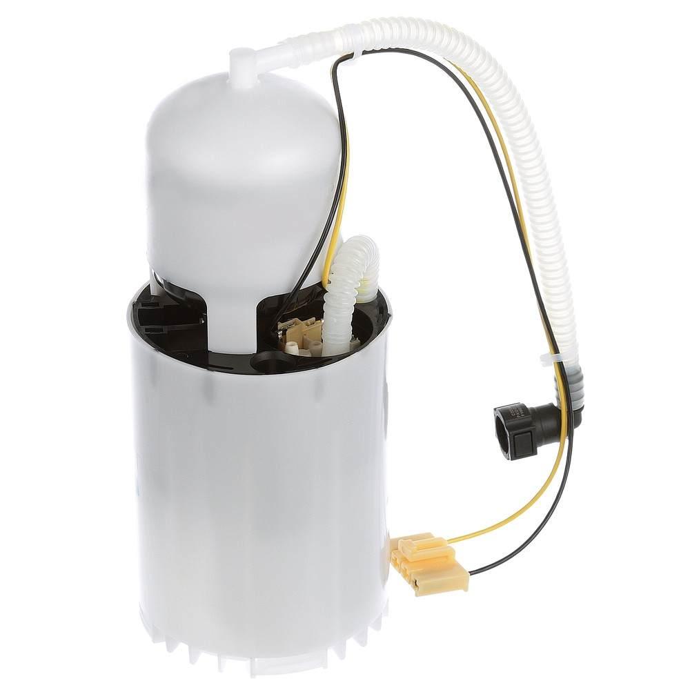 DELPHI - Fuel Pump and Strainer Set - DPH FE0720