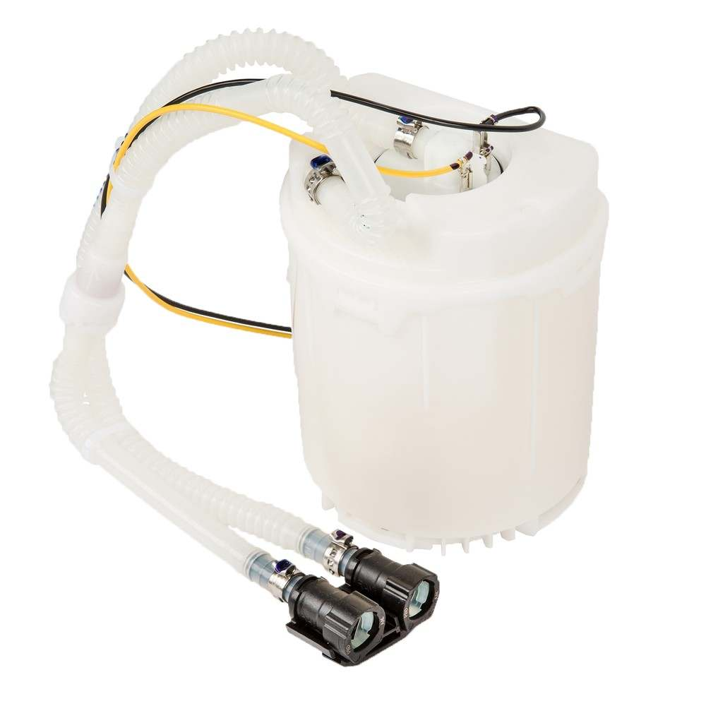 DELPHI - Fuel Pump and Strainer Set - DPH FE0726