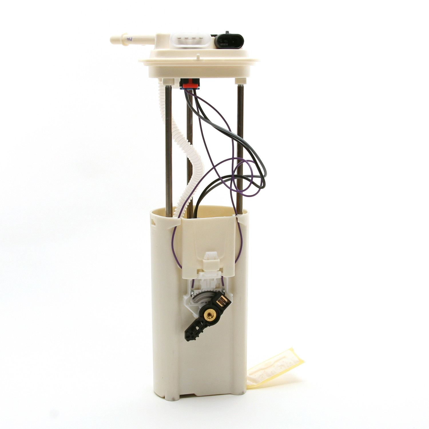 DELPHI - Fuel Pump Module Assembly - DPH FG0071