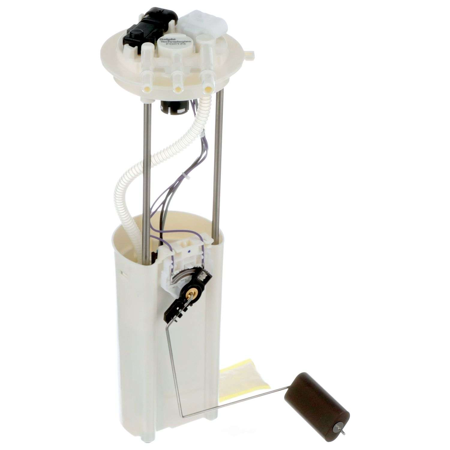 DELPHI - Fuel Pump Module Assembly - DPH FG0123