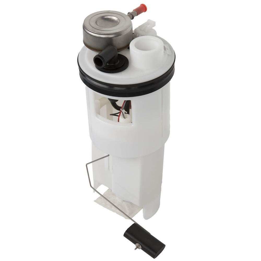 DELPHI - Fuel Pump Module Assembly - DPH FG0209