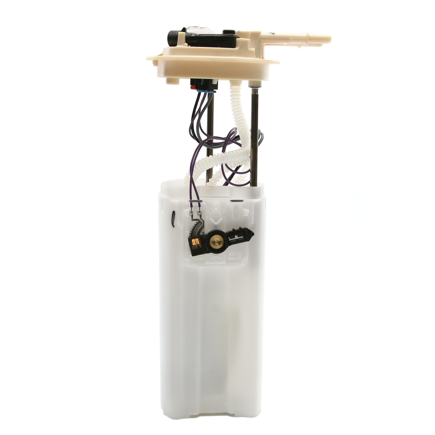 DELPHI - Fuel Pump Module Assembly - DPH FG0347