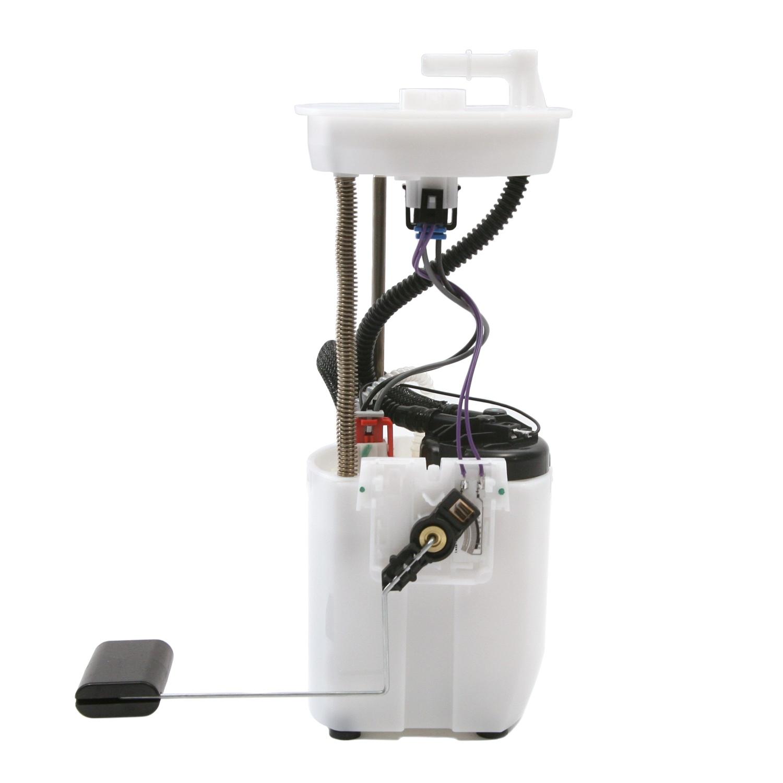 DELPHI - Fuel Pump Module Assembly - DPH FG0914