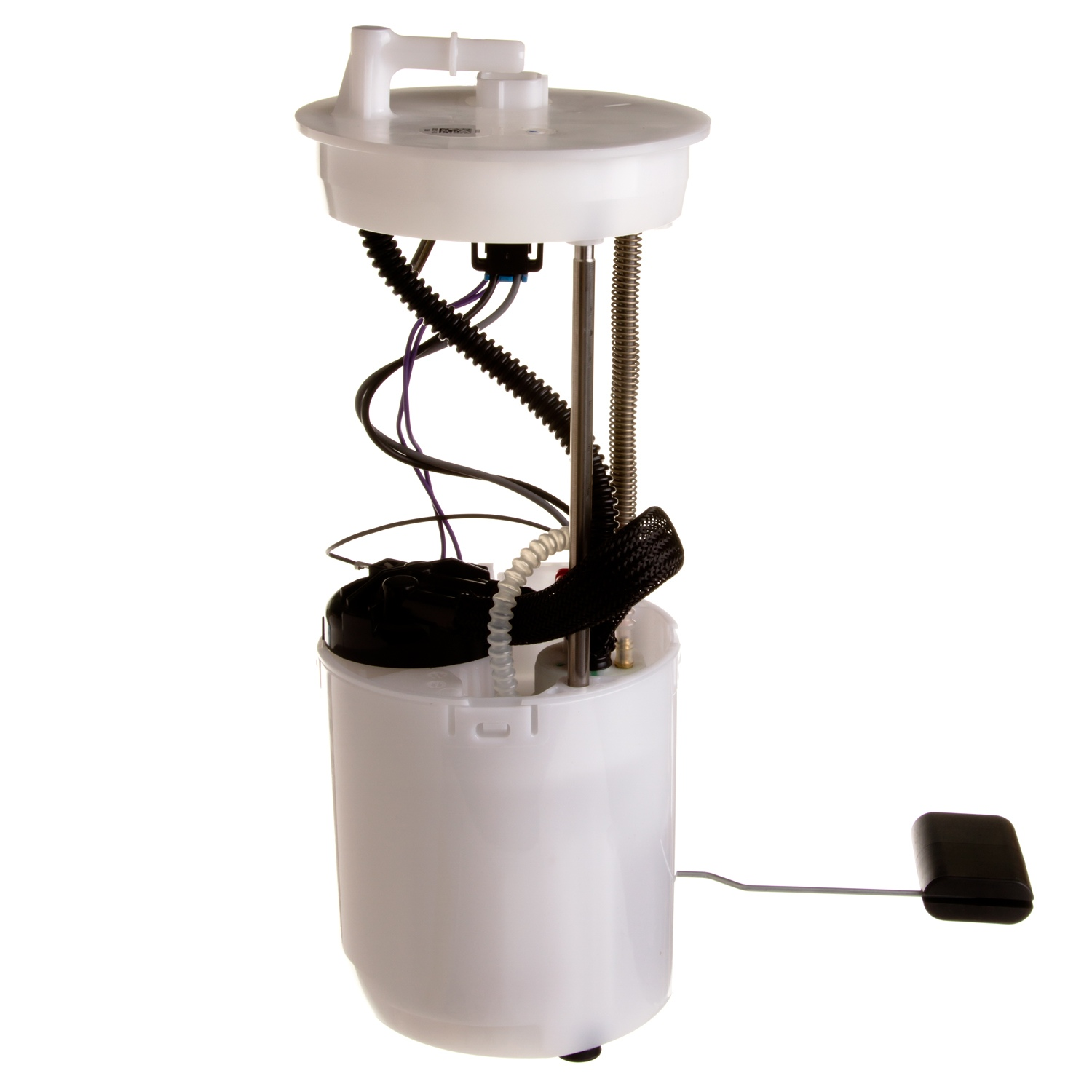 DELPHI - Fuel Pump Module Assembly - DPH FG0958