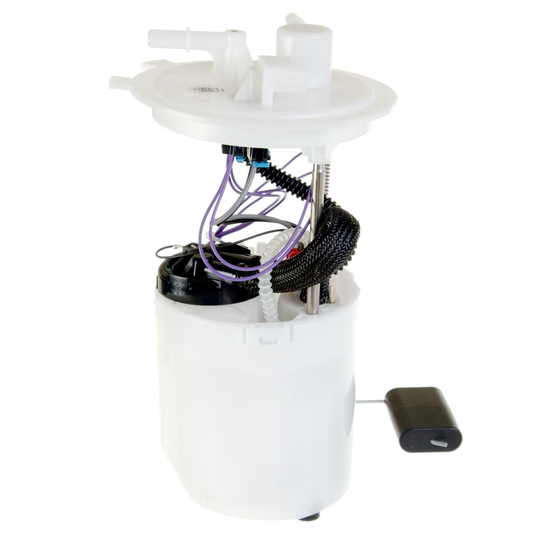 DELPHI - Fuel Pump Module Assembly - DPH FG0986