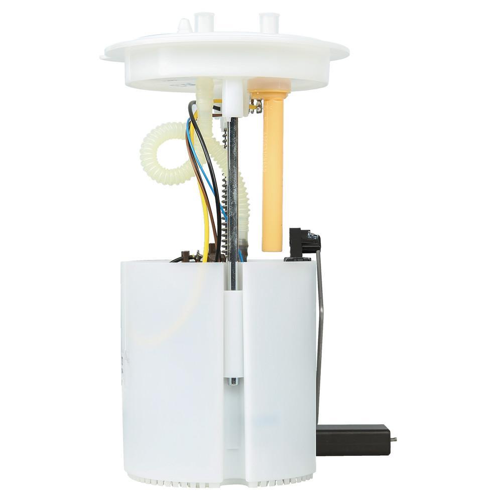 Delphi Fuel Pump Module Assembly Part Number Fg1273 Beck Arnleyr Volkswagen Beetle 2013 Electric Dph