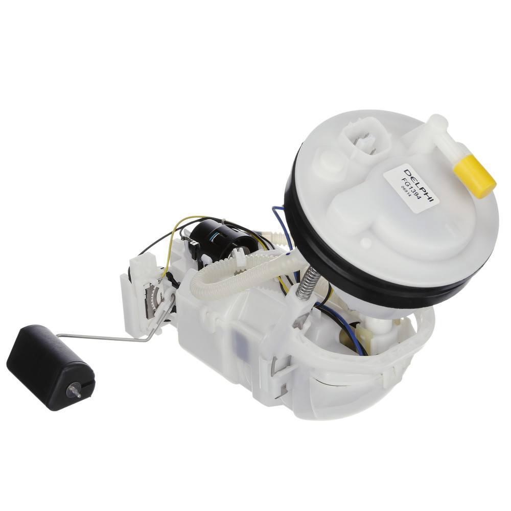 DELPHI - Fuel Pump Module Assembly - DPH FG1394