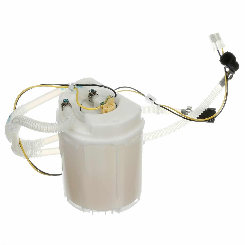 DELPHI - Fuel Pump and Strainer Set - DPH FG1683