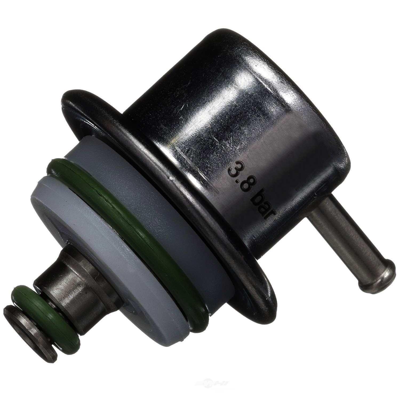 DELPHI - Fuel Injection Pressure Regulator - DPH FP10377