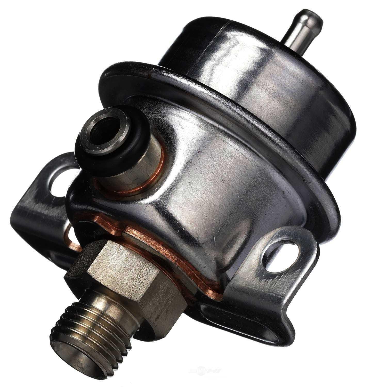 DELPHI - Fuel Injection Pressure Regulator - DPH FP10487