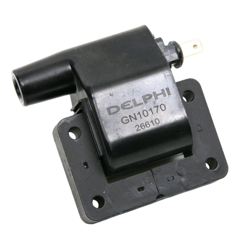 DELPHI - Ignition Coil - DPH GN10170
