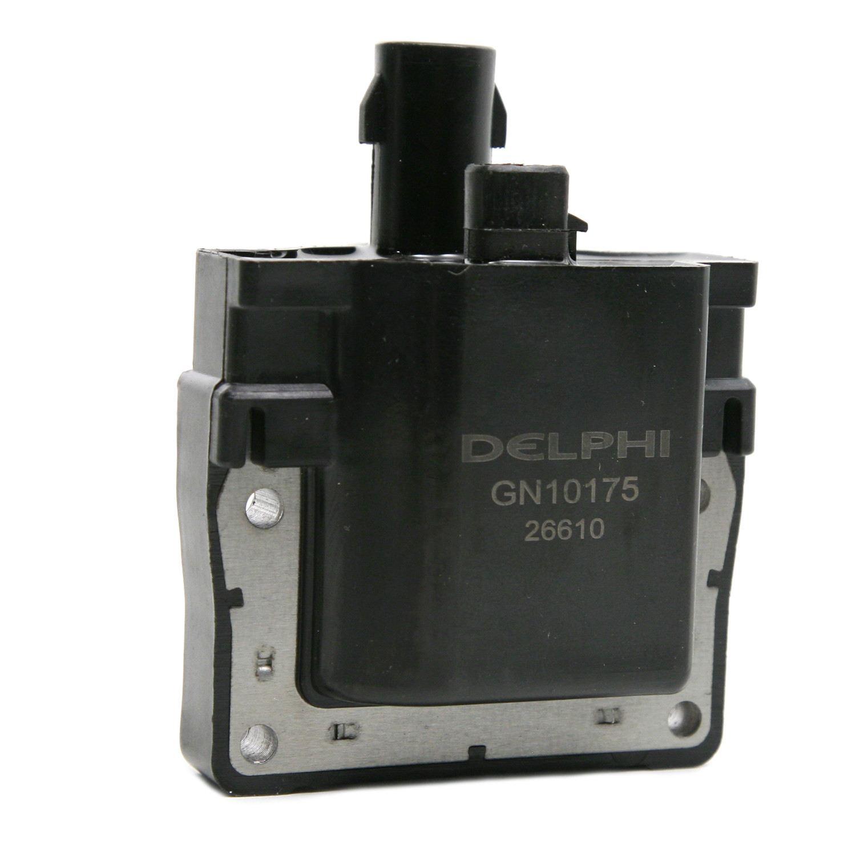 DELPHI - Ignition Coil - DPH GN10175