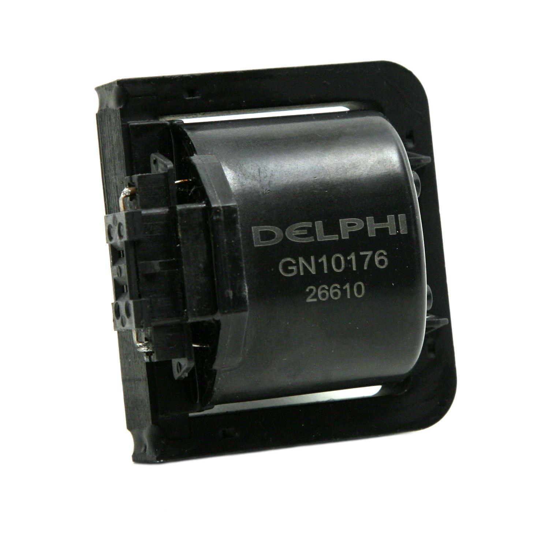 DELPHI - Ignition Coil - DPH GN10176