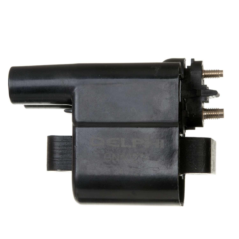DELPHI - Ignition Coil - DPH GN10274