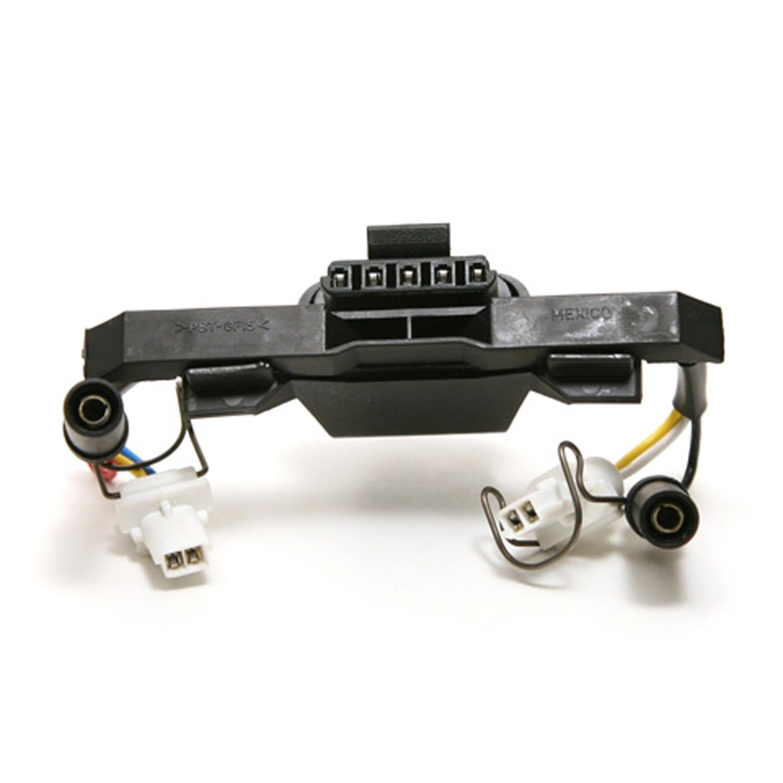 Delphi Diesel Glow Plug Wiring Harness Part Number Htp110 Dph