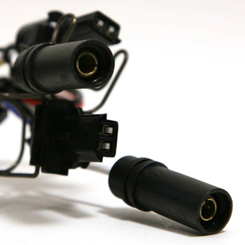 Delphi Diesel Glow Plug Wiring Harness Part Number Htp119 Dph