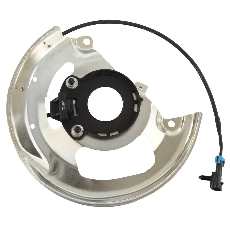 DELPHI - Vehicle Speed Sensor - DPH SS10868