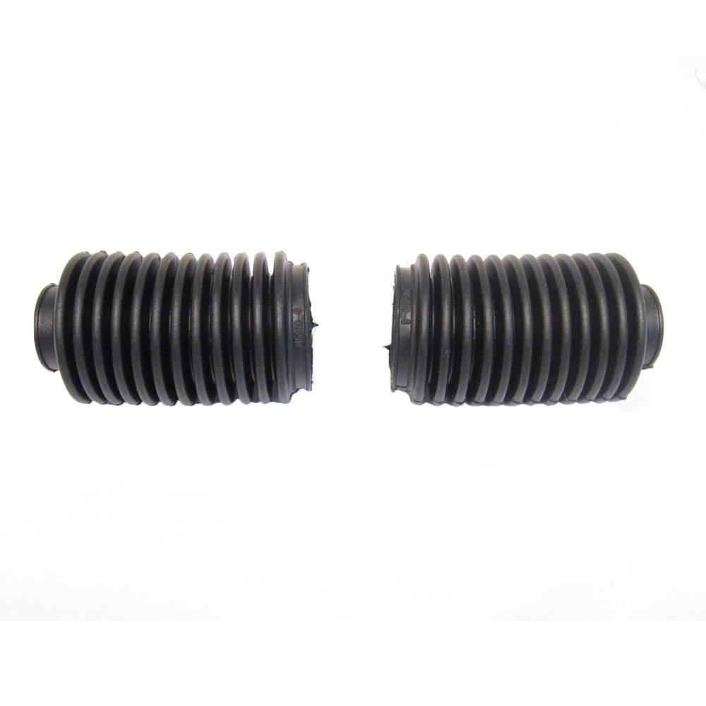 DELPHI - Rack and Pinion Bellows Kit - DPH TBR3083