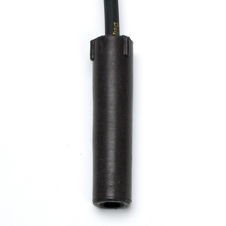 DELPHI - Spark Plug Wire Set - DPH XS10250